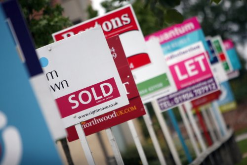 Birmingham house price growth forecast to outpace UK
